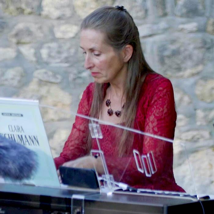 Valérie Guerin Descouturelles