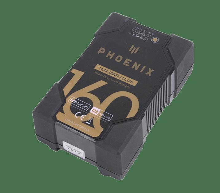 Batterie du Phoenix