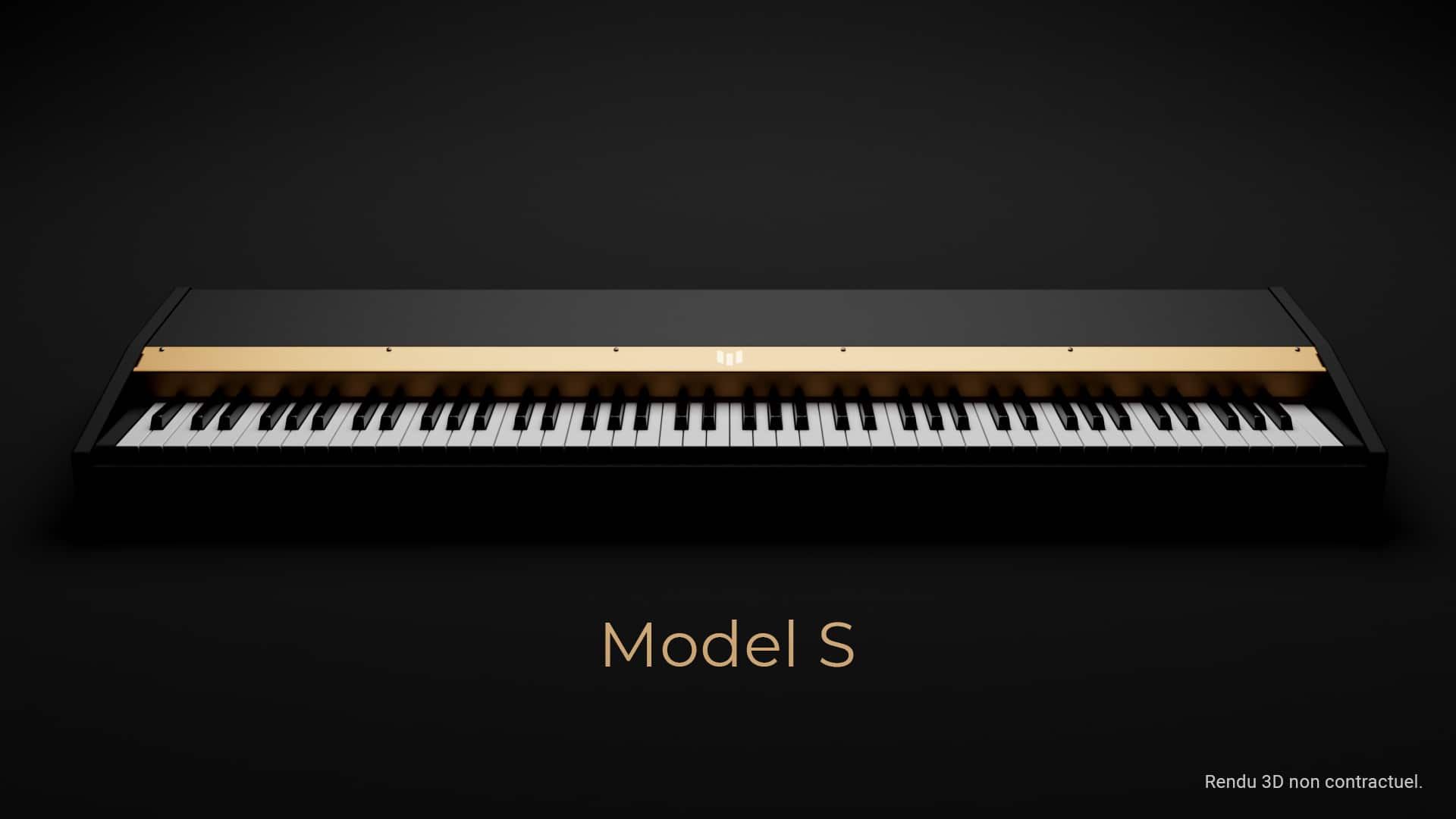 Phoenix Model S